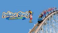 MidSummer Scream at Indiana Beach