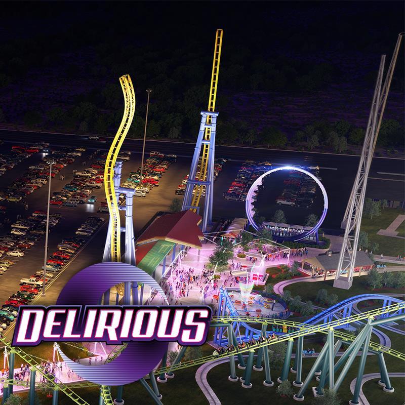 VF Delirious